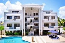 SEA VILLA: Apartments for rent - Region South West