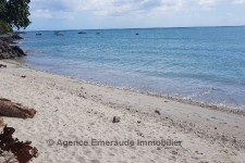 O'SABLES: Beachfront land for sale – North West Region