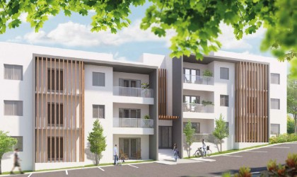 A vendre - Appartement - terre-rouge