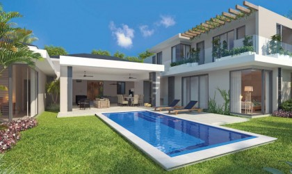 A vendre - Villas PDS - grand-bay