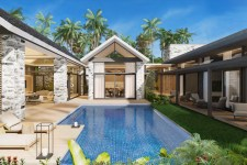 SERENITY  VILLAS: Villas PDS for sale – North region